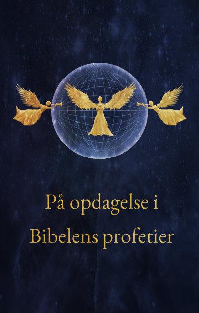 Book Cover: På opdagelse i Bibelens profetier