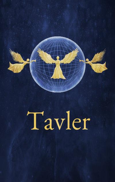Book Cover: Tavler
