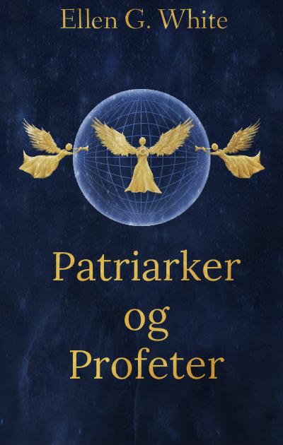 Book Cover: Patriarker og Profeter